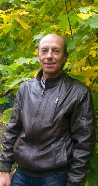 Виктор Малофеев, 21 сентября , Рыбинск, id104236275