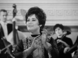 МАРИЯ БИЕШУ   Фильм-концерт, 1975