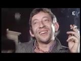 Serge Gainsbourg - documentaire - L'homme qui aimait les femmes - partie 12