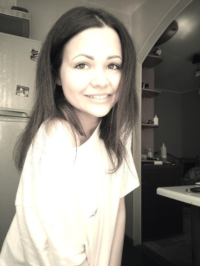 Лилия Пашкова, 29 апреля , Тольятти, id117661450