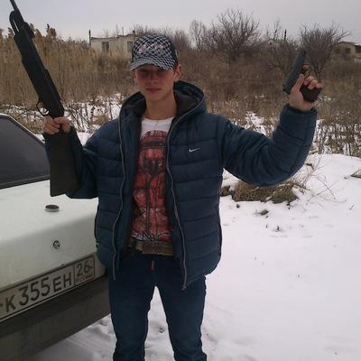 Максим Дорош, 9 марта 1992, Невинномысск, id182339048
