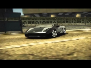 Nfs... лайк кто играл !!! l laik who played - need for speed most wanted !!!