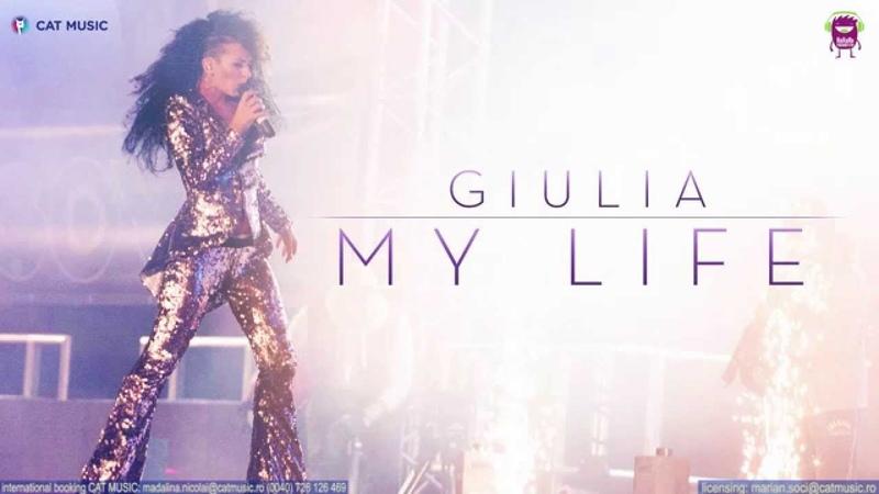 Giulia - My life (Official Single)