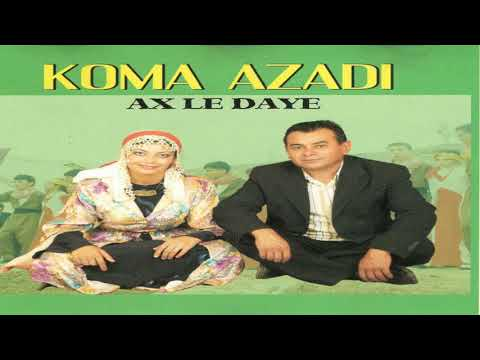 Koma Azadi - Daye Tu Zane