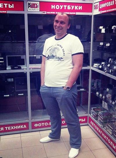 Александр Седов, 21 июля 1987, Красноярск, id19652429