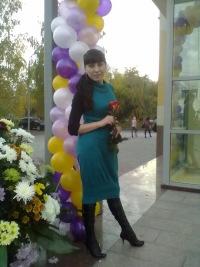 Елена Кирьянова, 29 октября , Санкт-Петербург, id181549499