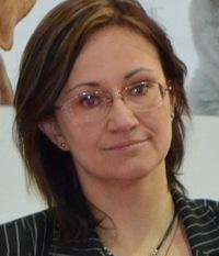 Наталья Набатникова