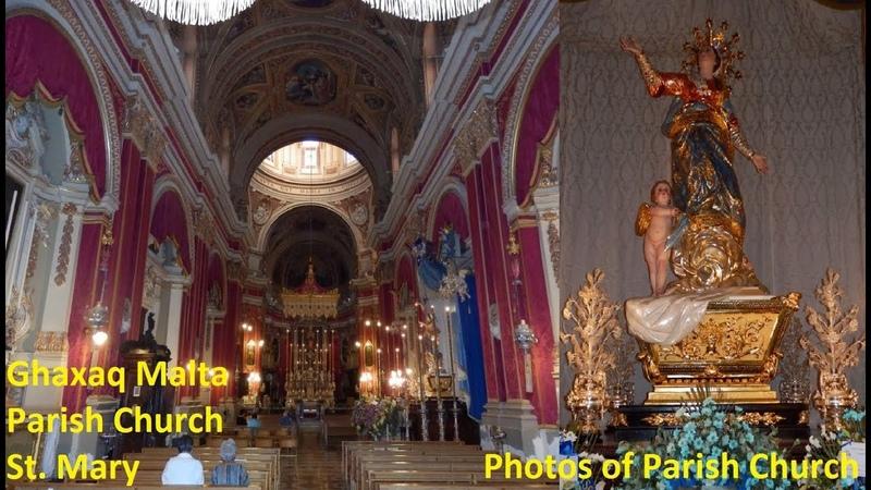 Għaxaq Santa Marija - Festa Titulari - Ritratti tal-Knisja 2013 - Mota 2 2012 - 5 Qniepen