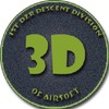 1st DZR Descent Division of Airsoft