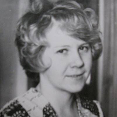 Татьяна Никулина, 25 марта 1953, Ульяновск, id137375142