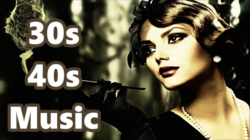 Best of 30s and 40s Music Mix | 30s and 40s Jazz and Swing Collection
