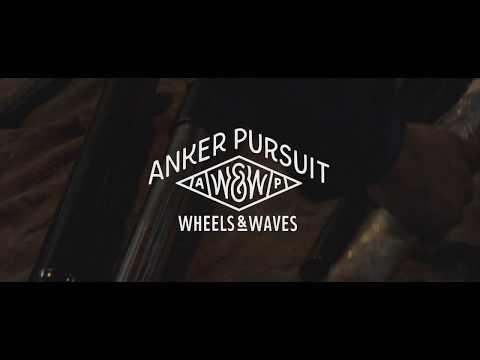 ANKER WW PURSUIT | IZH PLANETA SPORT 350 FLAT TRACKER | 4/5