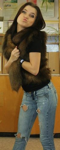Elizaveta Rocheva, 16 февраля 1994, Нарьян-Мар, id18925846