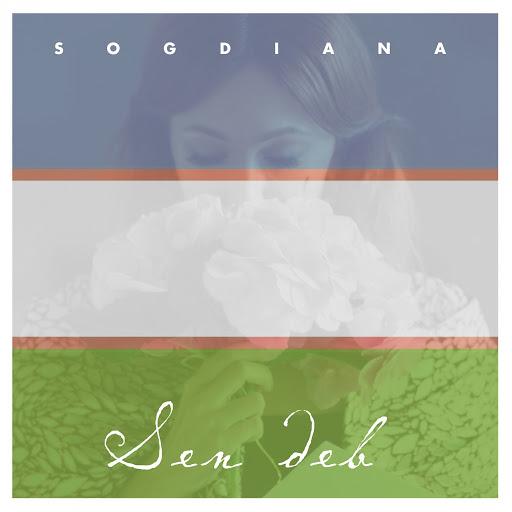 Согдиана альбом Sen Deb