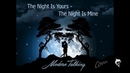 Алимханов А -The Night Is Yours The Night Is Mine (Cover Modern Talking)