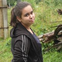 Сабина Решетова