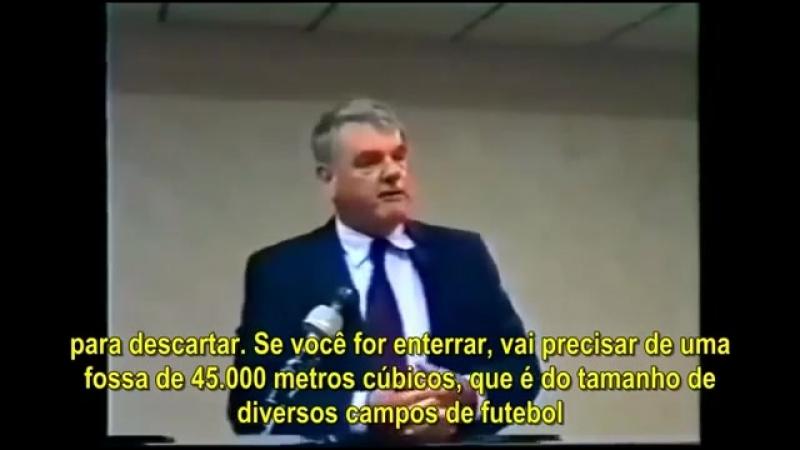 David Irving Sobre a Farsa do Holocausto