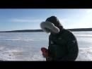 Рыбалка в Карелии 2018. Ловля налима на стук. Рыбий жЫр 5 сезон выпуск 7