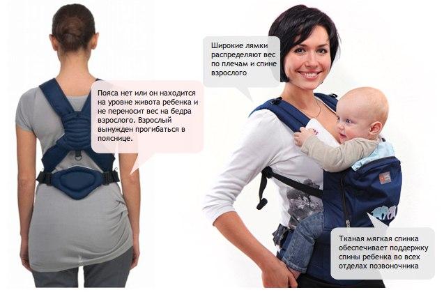 Сравнить эрго рюкзаки интернет-магазин охотничий рюкзак