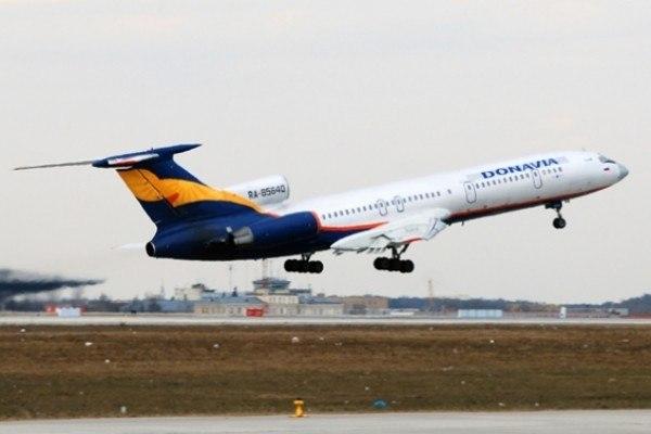«Донавиа» откроет в апреле 2014 года ежедневный рейс Ростов-Симферополь