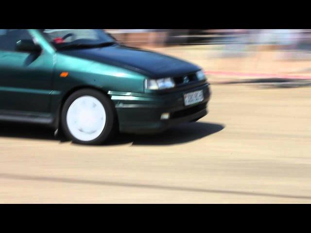 6Region Быхов Форд проб vs Сеат Толедо