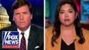 Tucker debate: Trump's immigration plan a white supremacist plot?
