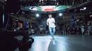 B Boy Minik || STREET BEAT x ASICSTiger Dance Battle 2018 | Danceprojectfo