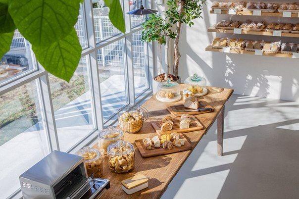 Бизнес-идея: открытие булочнойБулочные в нашей стране не очень распр