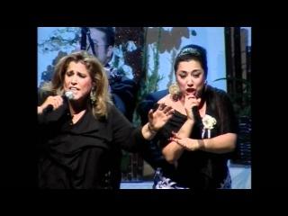 VERONICA Y NENA LEAL MEXICO PATRIA MIA (con mariachi)