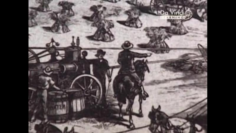 Из истории великих научных открытий (82). Химия в сельском хозяйстве - Юстус фон Либих.