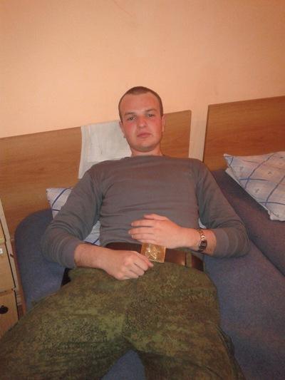 Алексей Барсуков, 6 ноября , Сергач, id14536940