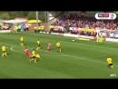 EFL League One 2018 19 Бертон Альбион 2 1 Сандерленд Гол Криса Магуайра