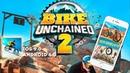 Bike Unchained 2 - Gameplay iOS