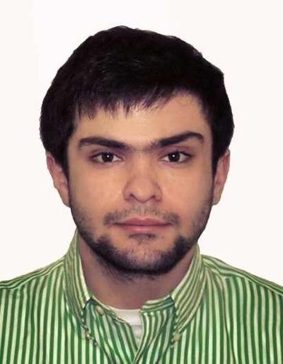 Abdul Davoudov