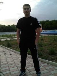 Айбат Мусагалиев, 20 мая 1990, Санкт-Петербург, id175738453