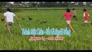 Thánh Một Chân - Ra Đồng Bắt Gà Chạy Marathon 2000m (Amputee - catch chicken)