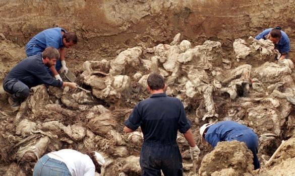 преступления против человечности: