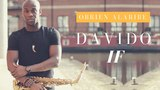 DAVIDO- IF Instrumental Saxophone Cover