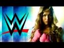 Дебют Ронды Роузи в WWE