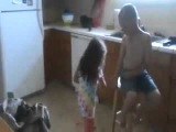 Little Girl Forces Little Boy To Marry Her