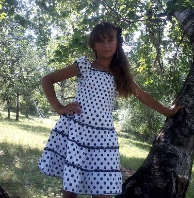 Кристина Алексеева, 28 июля 1999, id189893114