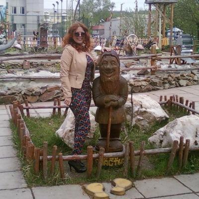 Светлана Рослякова, 6 июля , Екатеринбург, id138020717