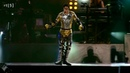 Michael Jackson - Scream / They Dont Care About Us / In The Closet Live HIStory Tour In Munich 1997