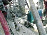 бурение скважин на нефть