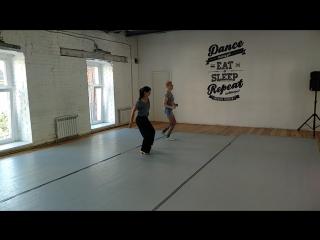 Соло джаз Лена Калинина и Лена Лесова