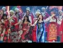 Тамара ГВЕРДЦИТЕЛИ и Кубанский казачий хор - Вороной фрагмент