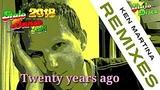 ITALO DISCO 2018 - KEN MARTINA - TWENTY YEARS AGO New version REMIXES