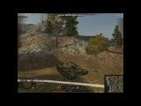 гайд по Т-54 очень грамотная игра игрока Prost99..видео по реплею