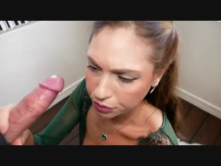 Happy new year! first bj of the year from annablossom
