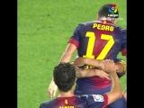 5:1 в матче Барселона - Реал Сосьедад